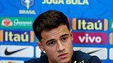 Barcellona blocca cessione Coutinho