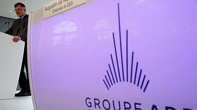Backing for referendum on France's ADP privatisation grows