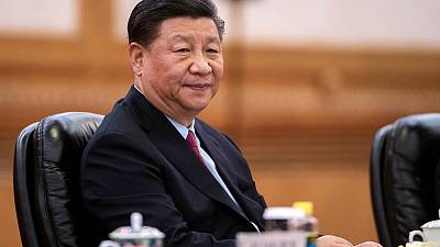 China's Xi says global, domestic economic conditions undergoing profound changes