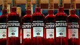 Campari reports 8% growth in first-half sales on organic basis