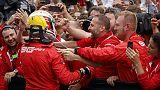 "Vettel ""Hungaroring banco di prova"""