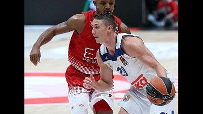 Basket: Reyer Venezia, Cerella rinnova
