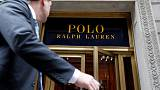 Ralph Lauren quarterly revenue rises about 3%