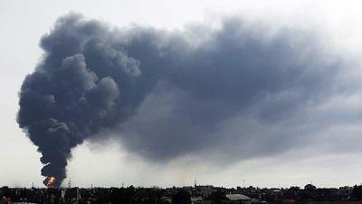 Libia: Salvini, inaccettabili attacchi