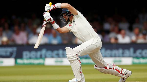 Root to swap with Denly and bat at three for Ashes opener
