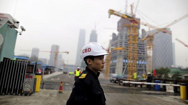 China will boost economy but won't use property market for stimulus - Politburo