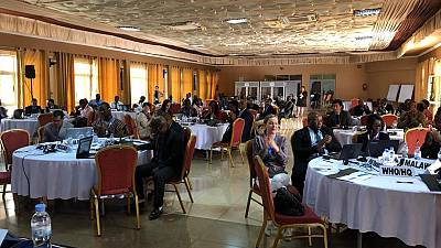 PEN-Plus Meeting in Kigali – The management and treatment of non-communicable diseases at primary levels strengthened