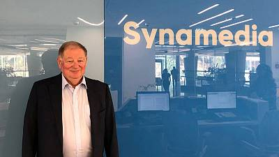 Synamedia sees pay TV driving growth for 3-4 years before IPO