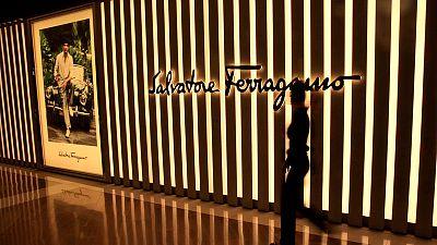 Ferragamo confirms sales recovery in the second quarter