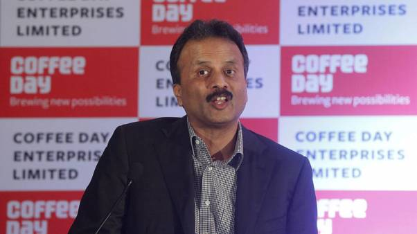 Indian coffee industry tycoon goes missing, investors spooked