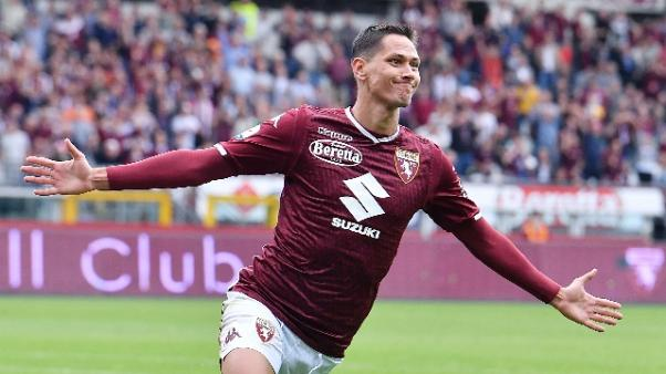 Torino: si fermano Lukic e Lyanco