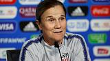 Soccer: Ellis to step down as head coach of U.S. women's team