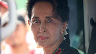 برلمان ميانمار يناقش مقترحات للحد من دور الجيش في السياسة