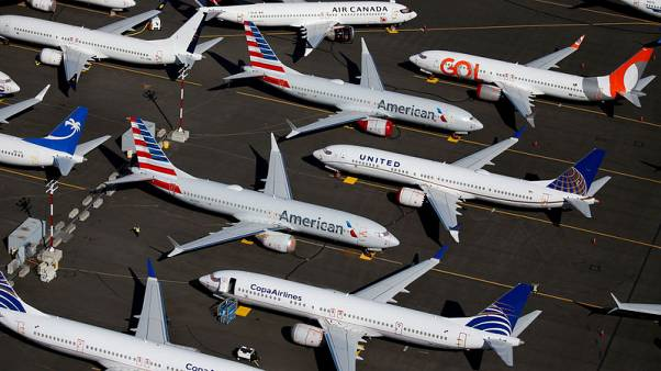 FAA hopes global regulators simultaneously approve Boeing 737 MAX to fly again