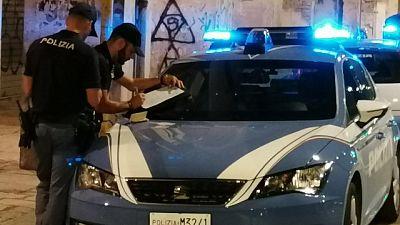 Blitz contro cosca Libri, 17 arresti