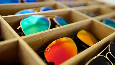 EssilorLuxottica to buy Dutch retailer GrandVision, confirms outlook