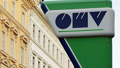 Austria's OMV slightly reduces 2019 output target