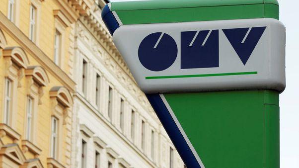 Austria's OMV slightly reduces 2019 output target
