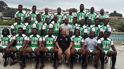 Rugby – Nigeria: Bronson Weir names Nigerian Team to face Ivory Coast