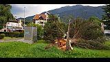 Nuovi danni per maltempo in Alto Adige