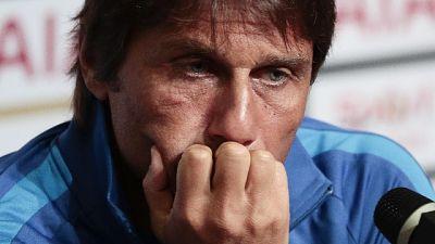 Conte compie 50 anni, auguri dall'Inter