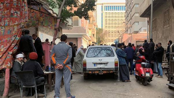 Special Report: How Sisi's Egypt hands out justice