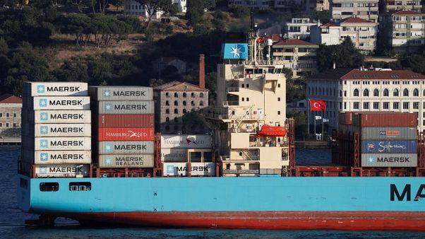 معهد الإحصاء: العجز التجاري التركي ينخفض 42.5% على أساس سنوي في يونيو