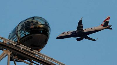 UK court rejects bid to stop strike action by BA pilots - union statement