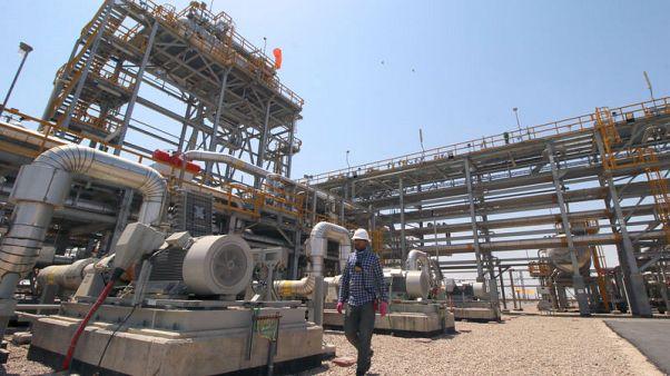 العراق والكويت يختاران إي.آر.سي لدراسة تطوير حقول النفط المشتركة