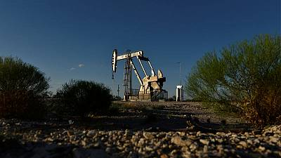 Oil prices seen steady as demand woes mitigate supply risks - Reuters poll