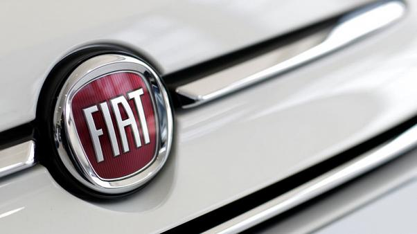 Fiat Chrysler maintains guidance thanks to strong North America performance