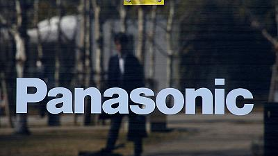 Panasonic posts bigger than expected 44% slump in  profit