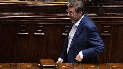 Giorgetti: spero da cdm ok a Euro-nuoto