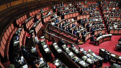 Tav: mozione 5S, Parlamento dica stop