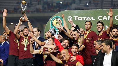 African Champions League final remains in limbo after CAS decision