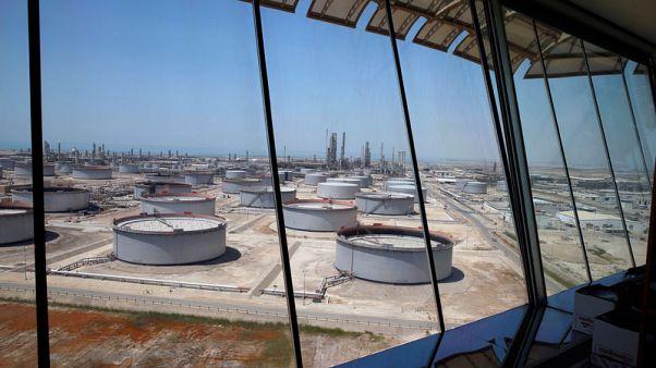مصدر سعودي: المملكة تبقي إنتاجها النفطي في يوليو دون 10 ملايين ب/ي