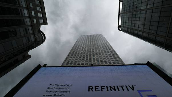 Devil in the data as funds call for scrutiny of LSE's Refinitiv deal
