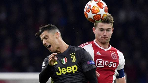 'Fifa Best Player',CR7 e De Ligt ci sono