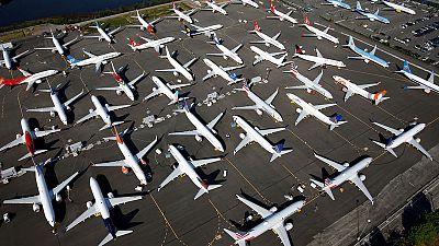 U.S. senators question FAA on aircraft certification