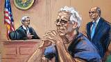 Jeffrey Epstein could face sex trafficking trial next June