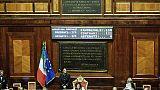 Subentra Pavanelli, 5s ha 107 senatori