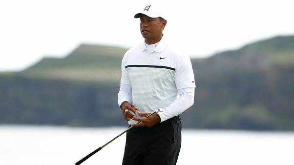 Woods commits to opening two playoff events
