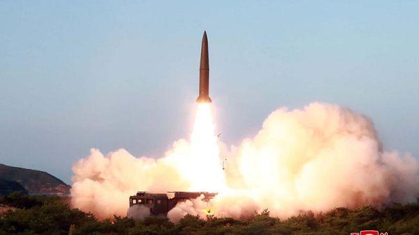 دبلوماسيون: مجلس الأمن يجتمع لبحث تجارب كوريا الشمالية الصاروخية