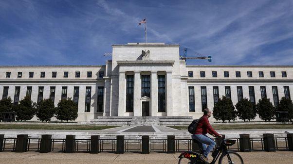 المركزي الأمريكي يخفض أسعار الفائدة ويبقي الباب مفتوحا أمام مزيد من التخفيضات