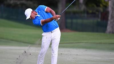 Top PGA Tour players spurn $10 million bonus pool money