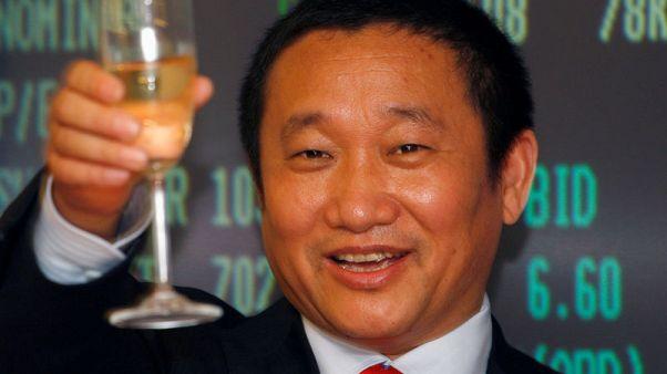 Chinese billionaire indicted in U.S. for alleged $1.8 billion aluminium tariff evasion