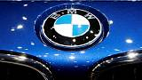 BMW second-quarter hit by rising costs of manufacturing, emissions