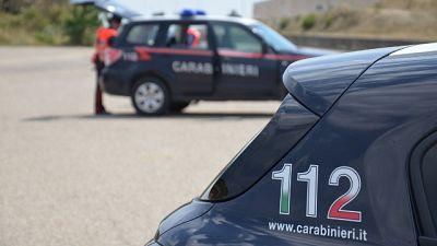 Sardegna,lettera minatoria a vicesindaco