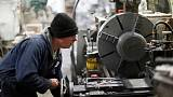 'Suffocating' UK factories report biggest fall in output in seven years - PMI