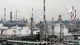 بيانات أولية: واردات كوريا الجنوبية من النفط تتراجع 12.9% في يوليو